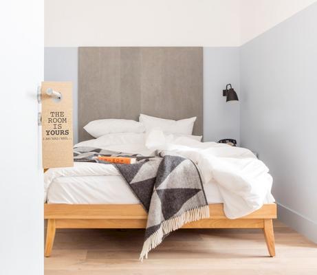 Leman Locke - London - Bedroom
