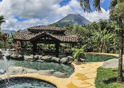 Mountain Paradise Wellness & Spa - La Fortuna - Uima-allas
