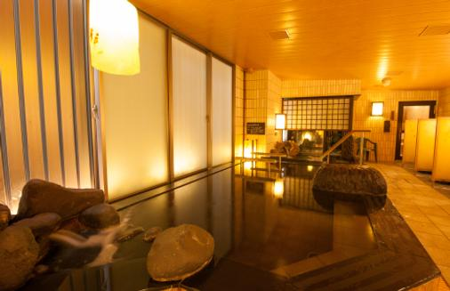 Dormy Inn Hakata Gion Natural Hot Spring - Fukuoka - Pool