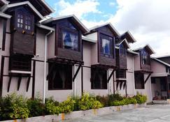 Hotel Bambú - Riobamba - Edificio