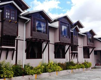 Hotel Bambú - Riobamba - Gebouw