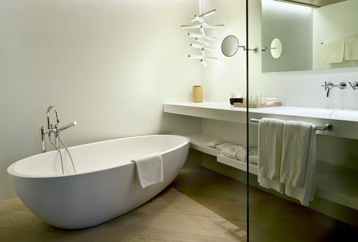 Mercer Hotel Barcelona - Barcelona - Kylpyhuone