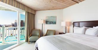 The Boatslip Resort - Provincetown - Bedroom