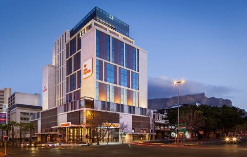 Sunsquare Cape Town City Bowl - Cape Town - Toà nhà
