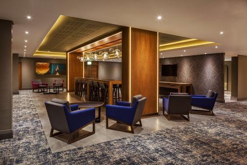 Sunsquare Cape Town City Bowl - Cape Town - Lounge