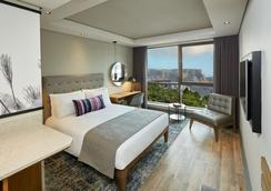 Sunsquare Cape Town City Bowl - Cape Town - Phòng ngủ