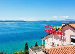 Hotel Mediteran - Crikvenica - Edificio