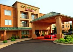 Courtyard by Marriott Bowling Green Convention Center - Bowling Green - Building