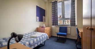 Lse Bankside House - London - Schlafzimmer