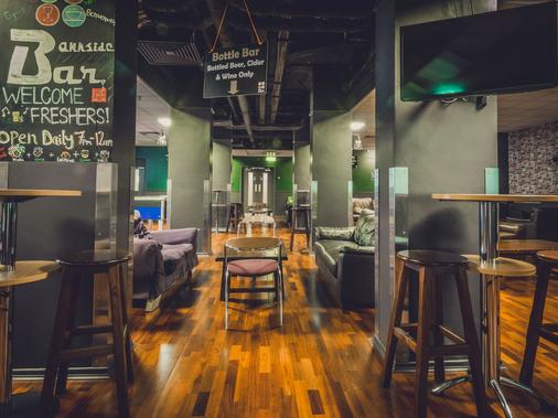 LSE Bankside House - London - Bar