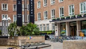 Lse Bankside House - London - Gebäude