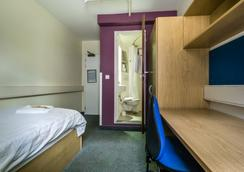 LSE Northumberland House - Lontoo - Makuuhuone