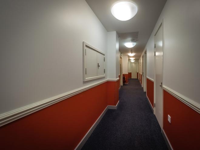 Lse格羅瑟文公寓 - 倫敦 - 門廳