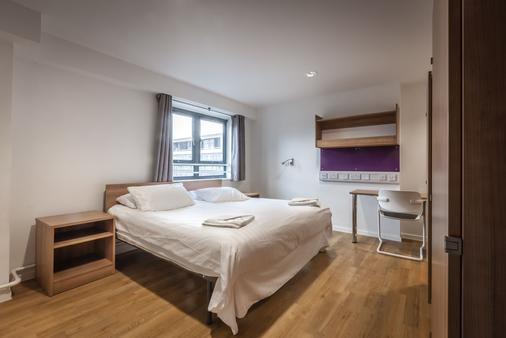 Lse High Holborn - London - Bedroom
