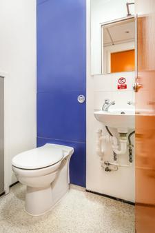 Lse High Holborn - London - Bathroom