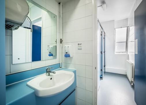 Lse Carr-Saunders Hall - London - Bathroom
