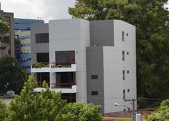 Hotel Residencia Del Sol - Gwatemala - Budynek