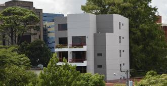Hotel Residencia Del Sol - Ciudad de Guatemala - Edificio