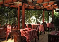 Hotel Residencia Del Sol - Gwatemala - Restauracja