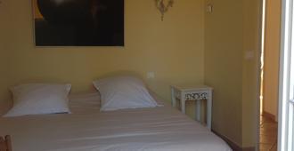Rapugues - Ramatuelle - Schlafzimmer