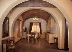 Allegroitalia Terme Villa Borri - Casciana Terme - Essbereich