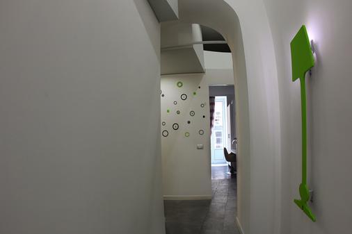 清新酒店 - 那不勒斯 - 那不勒斯/拿坡里 - 門廳