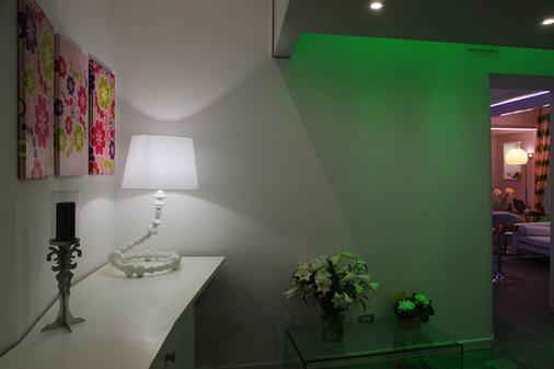 清新酒店 - 那不勒斯 - 那不勒斯/拿坡里 - 客房設備