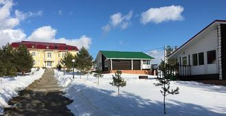 Hotel Lezhnevskaya Laguna - Iwanowo