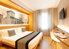 SHG Hotel Verona - Verona - Soveværelse