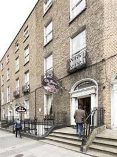 Backpackers D1 Hostel - Dublin - Building