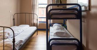 Backpackers D1 Hostel - Dublin - Chambre