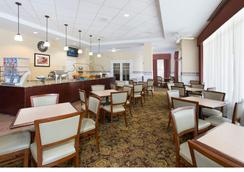 Holiday Inn Express & Suites S Lake Buena Vista - Kissimmee - Restaurant