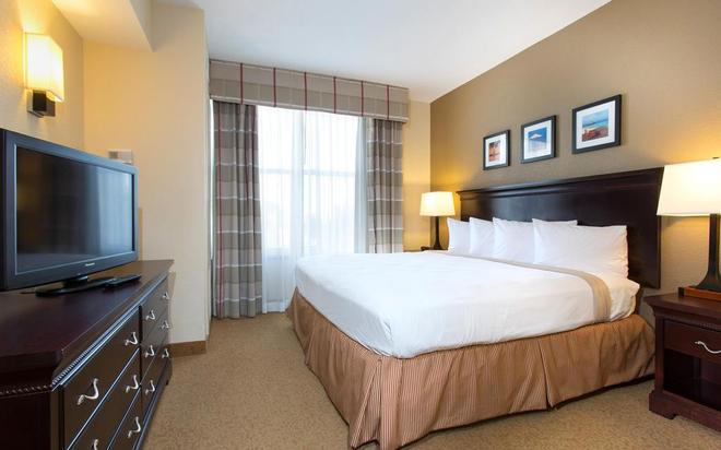 Holiday Inn Express & Suites S Lake Buena Vista - Kissimmee - Bedroom