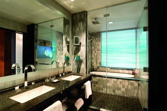 The Ritz-Carlton Los Angeles - Los Angeles - Kylpyhuone