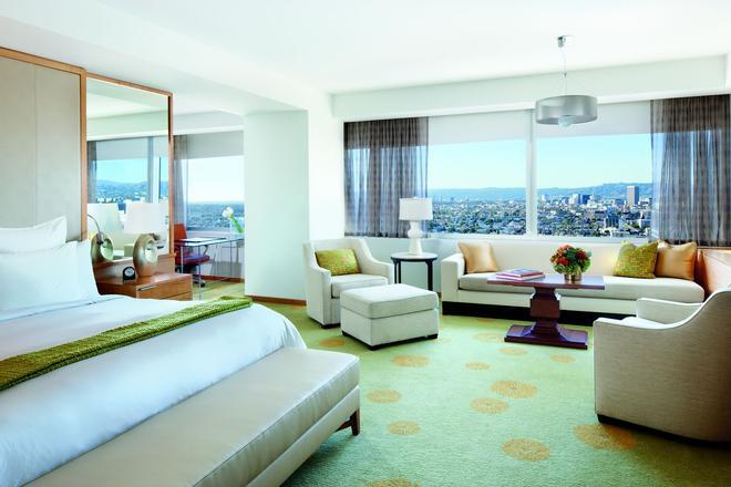 The Ritz-Carlton Los Angeles - Los Angeles - Makuuhuone