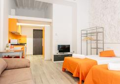 Apartamentos Tito San Nicolas - Alicante - Phòng ngủ