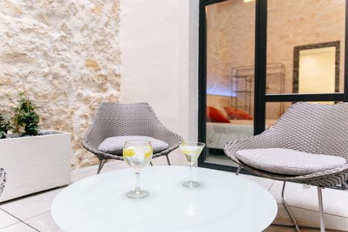 Apartamentos Tito San Nicolas - Alicante - Thức ăn