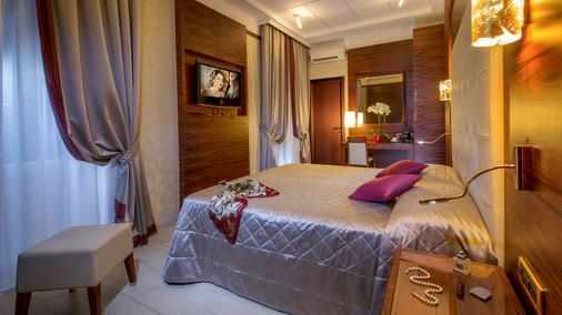Hotel Ranieri - Rooma - Makuuhuone