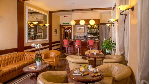 Hotel Ranieri - Rooma - Baari