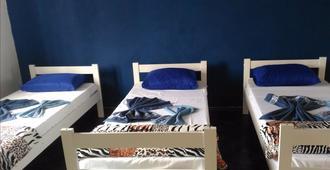 Hostel Residence - Campinas - Habitación