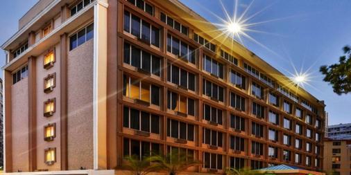 Holiday Inn Express San Juan Condado - San Juan - Toà nhà