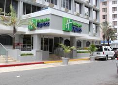 Holiday Inn Express San Juan Condado - San Juan - Budynek