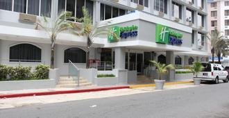 Holiday Inn Express San Juan Condado - San Juan - Gebäude