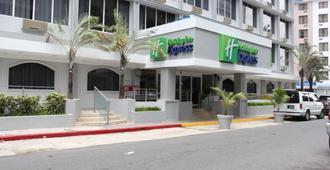 Holiday Inn Express San Juan - San Juan - Edificio