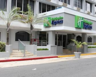 Holiday Inn Express San Juan Condado - Σαν Χουάν - Κτίριο