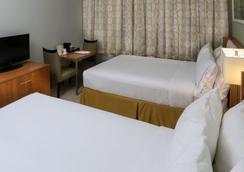 Holiday Inn Express San Juan Condado - San Juan - Phòng ngủ