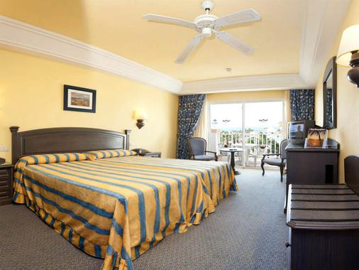 ClubHotel Riu Chiclana - Chiclana de la Frontera - Phòng ngủ