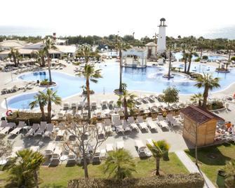 ClubHotel Riu Chiclana - Chiclana de la Frontera - Pool