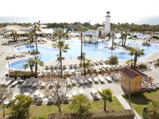 ClubHotel Riu Chiclana - Chiclana de la Frontera - Bể bơi