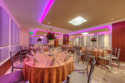 Grand Hotel Guayaquil an Ascend Hotel Collection Member - Guayaquil - Banquet hall